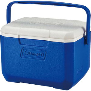 コールマン Coleman キャンプ クーラーボックス テイク6 ブルー 2000033009