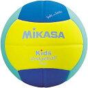 ミカサ MIKASA ドッジボール スマイルドッジボール2号 キッズ用 SD20-YLG