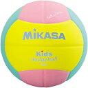 ミカサ MIKASA ドッジボール スマイルドッジボール2号 キッズ用 SD20-YP