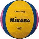 ミカサ MIKASA 水球 練習球 ジュニア W6008W