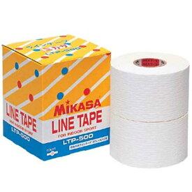 ミカサ MIKASA ラインテープ 50mm 和紙 LTP-500 W