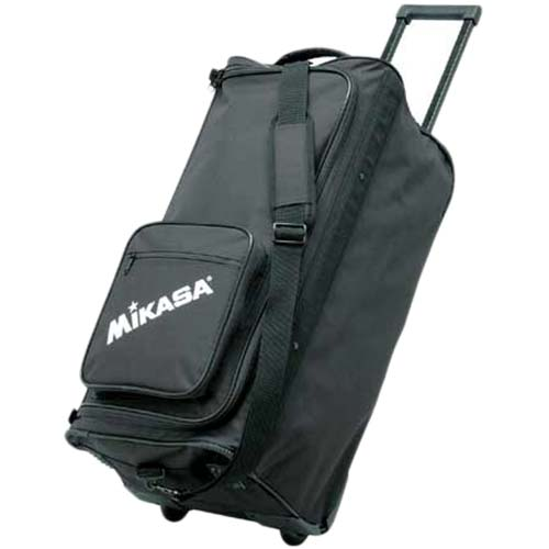 18日10:00-21日9:59迄エントリーでポイント5倍 MIKASA ミカサ 遠征バッグ 中型 BA-50