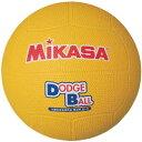 29日9:59迄限定エントリーでポイント5倍★MIKASA(ミカサ) 教育用ドッジボール3号 D3 Y 【ドッヂボール 3号 小学生用】