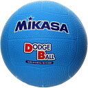 ミカサ MIKASA 教育用ドッジボール2号 D2 BL