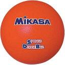 【20日限定!エントリー&楽天カード決済でP+10倍】ミカサ MIKASA スポンジドッジボール STD-18 R