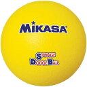 ミカサ MIKASA スポンジドッジボール STD-18 Y