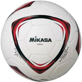 ミカサ MIKASA サッカーボール F5TP-W 白 5号球