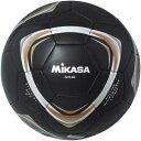 ミカサ MIKASA サッカーボール F5TP-BK 黒 5号球