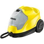 ケルヒャーKARCHERSC4スチームクリーナー洗浄器1.512-414.0