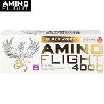 アミノフライトAMINOFLIGHTアミノ酸4000mgアサイー&ブルーベリー風味顆粒タイプ120本入り