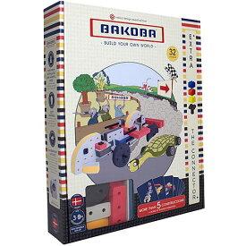 エデュテ バコバ BAKOBA ビルディングボックス2 Building BOX 2 BKB-002 キッズ