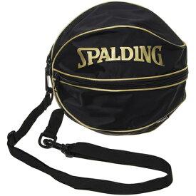 スポルディング SPALDING バスケ ボールバック 49-001GD ゴールド