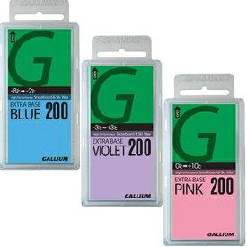 ガリウム GALLIUM ベース作りセット200gセット GAset19