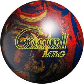 アメリカンボウリングサービス ABS ボール ジャイレーション2 GYRATION 2 MRG ブルー/レッド/ゴールド 120269