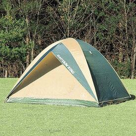 キャプテンスタッグ CAPTAINSTAG プレーナ ドーム テント 5〜6人用 キャリーバッグ付 M-3102
