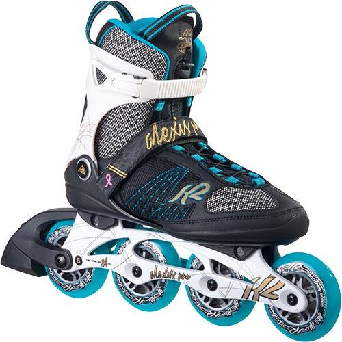 ケーツー K2 ALEXIS PRO 84 レディース インラインスケート I160200601