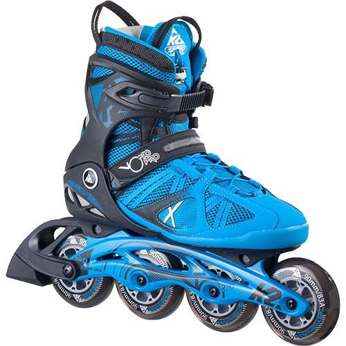 ケーツー K2 VO2 90 PRO M メンズ インラインスケート I160200701
