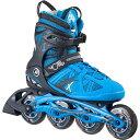 【送料無料】ケーツー(K2) VO2 90 PRO M メンズ インラインスケート I160200701 【ローラースケート ローラーブレード 大人用】