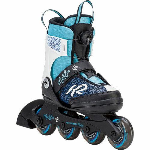 ケーツー K2 MARLEE Boa マーリー ボア ジュニア インライン—スケート I180200201 キッズ