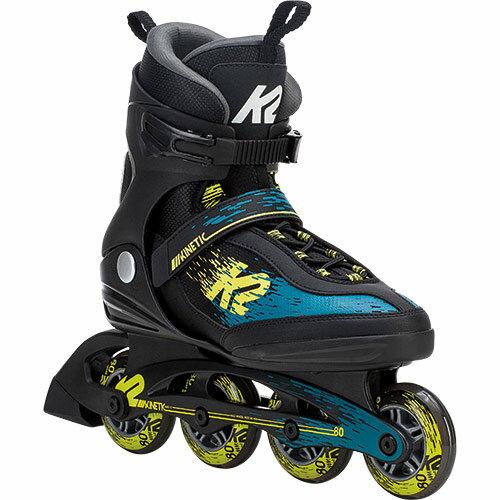 ケーツー K2 KINETIC80 M キネティック 80 メンズ インラインスケート I180201901