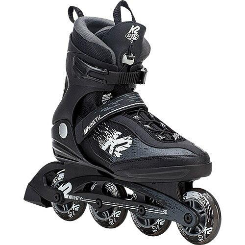 ケーツー K2 KINETIC 80 PRO M キネティック 80 プロ メンズ インラインスケート ブラック/ホワイト I180202101