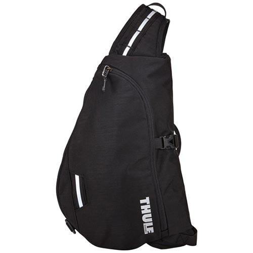 スーリー THULE Pack'n Pedal Commuter Sling パックイン ペダル コミューター スリング Black CS5937 TPPS-101