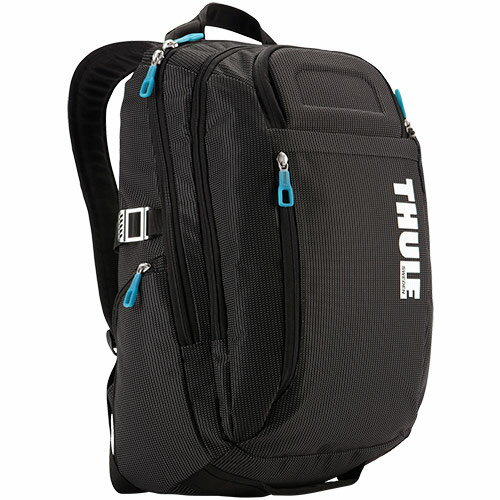 スーリー THULE Thule Crossover 21L Backpack CS4495 ブラック TCBP-115