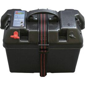 ビーエムオージャパン BMO JAPAN バッテリーBOX インジケーター付 USB対応 60Aヒューズ付 C11517-1