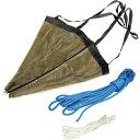 【送料無料】ビーエムオージャパン(BMO JAPAN) シーアンカーL ロープセット 10073-RN 【釣り具 フィッシングギア ボ…