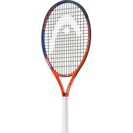 ヘッド HEAD ジュニア テニスラケット 硬式 ラジカル RADICAL 23 S05 233228