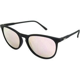 ダン・シェイディーズ DANG SHADES フェントン FENTON Black Soft x Rose Mirror vidg00334 メンズ レディース