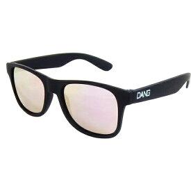 ダン・シェイディーズ DANG SHADES ロコ LOCO Black Soft x Rose Mirror vidg00336 メンズ レディース
