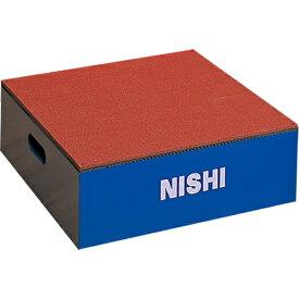 ニシスポーツ NISHI プライオボックス II 20cm T6904D