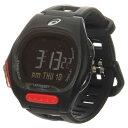 【送料無料】アシックス(asics) ランニングウォッチ AR10 ブラックレッド CQAR1004 【ランニング 腕時計 ラップ マラソン ジョギング】