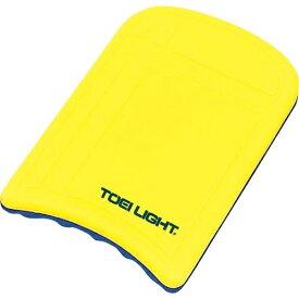 【20日限定■会員別ポイントUP】トーエイライト TOEI LIGHT スイミングボード 黄 B-7894Y