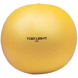 トーエイライト TOEI LIGHT カラー大玉普及タイプ100cm 黄 B-3275Y
