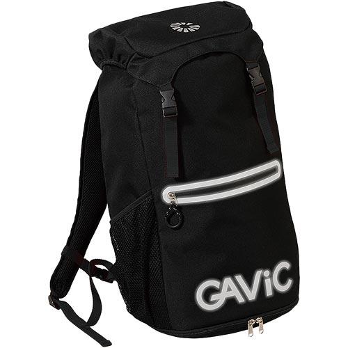 ガビック GAVIC AKバックパック BLK L GG0213