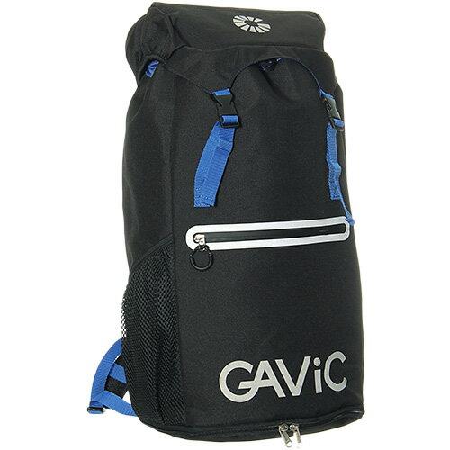 ガビック GAVIC ジュニアバックパック BLK/BLU GG0213