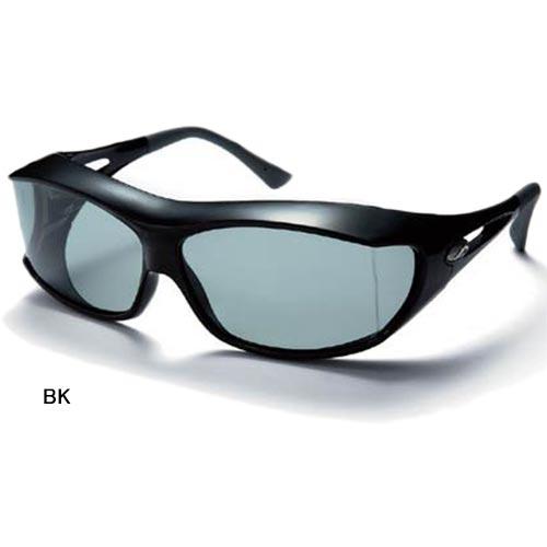 アックス AXE フィットオーバー サングラス 眼鏡の上からサングラス SG-605P