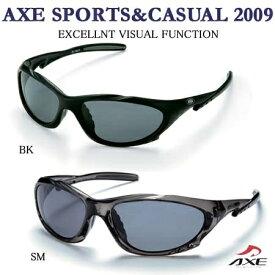 アックス AXE スポーツサングラス 偏光サングラス SC-1027P