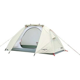 ■最大1000円OFFクーポン配布中■キャプテンスタッグ CAPTAINSTAG キャンプ テント トレッカー ソロテントUV ホワイト UA-40