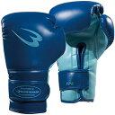 14日10:00-17日9:59迄エントリーでポイント5倍 ボディメーカー BODYMAKER フィットネスボクシンググローブ KG017 ブルー