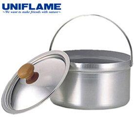 ユニフレーム UNIFLAME キャンプ 炊飯 ライスクッカーミニ DX 660331