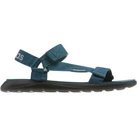 アディダス adidas メンズ レディース コンフォートサンダル Comfort Sandals テックミネラル/テックミネラル/コアブラック HJ596 EG6691