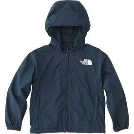 ノースフェイス THE NORTH FACE キッズ スワローテイルジャケット Swallowtail Jacket アーバンネイビー NPJ21853 UN ジュニア 男児 女児