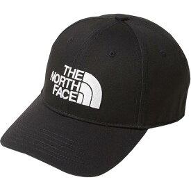 ★セール 19%OFF★ノースフェイス THE NORTH FACE TNFロゴキャップ TNF Logo Cap フリーサイズ ブラック NN02044 K