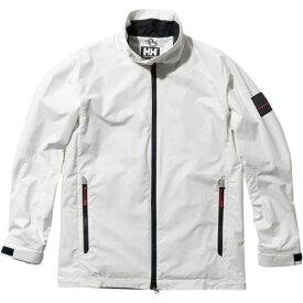 ヘリーハンセン HELLY HANSEN ジャケット メンズ エスペリ ライト Espeli Light Jacket ホワイト HH12004 W