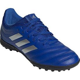 アディダス adidas ジュニア サッカー トレーニングシューズ コパ 20.3 TF J チームロイヤルブルー/シルバーメタリック/コアブラック IB960 EH0915 キッズ