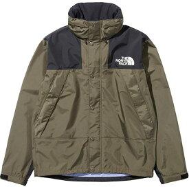 ノースフェイス THE NORTH FACE メンズ マウンテンレインテックスジャケット Mountain Raintex Jacket ニュートープ NP11935 NT
