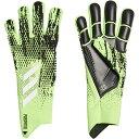 アディダス adidas メンズ サッカー キーパーグローブ プレデター 20 プロ グローブ Predator 20 Pro Gloves シグナル…